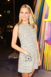 Poppy Delevingne - Louis Vuitton Maison Store Launch Party in London 10/23/2019