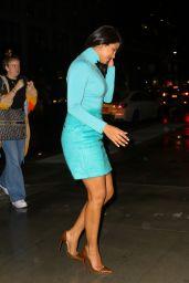 Priyanka Chopra - Arrives Back at Her Hotel in NYC 10/07/2019
