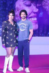 "Priyanka Chopra - ""The Sky is Pink"" Promotion in Mumbai 10/06/2019"
