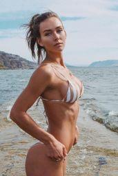 Rachel Cook in a Bikini - Social Media 10/09/2019
