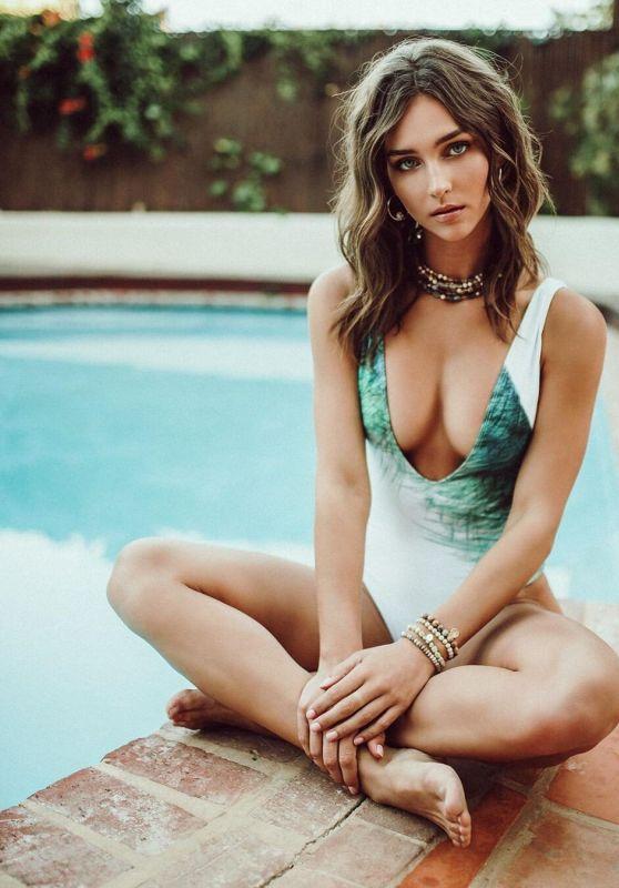 Rachel Cook - Photoshoot for QP Magazine 2019
