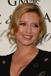 Rachel Riley - Greater Manchester Police Charity Ball 10/04/2019