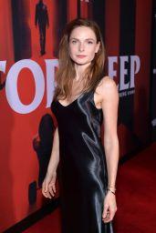 "Rebecca Ferguson – ""Doctor Sleep"" Premiere in Westwood"