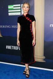 Rebecca Rittenhouse - Metropolitan Fashion Week