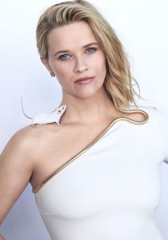 Reese Witherspoon - Harper