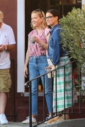 Reese Witherspoon - Out in LA 10/02/2019