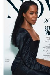 Regina King - Marie Claire USA November 2019 Issue