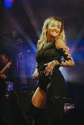 Rita Ora - Social Media 10/22/2019