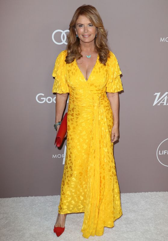 Roma Downey – Variety's 2019 Power Of Women: Los Angeles