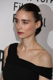 "Rooney Mara - ""Joker"" Premiere at NYFF"