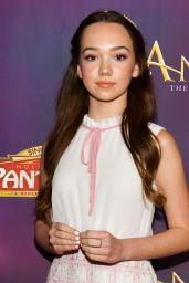 "Ruby Jay – ""Anastasia"" Musical Opening Night in LA 10/08/2019"