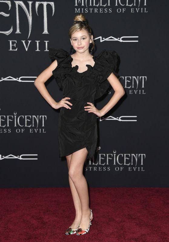 "Ruby Rose Turner – ""Maleficent: Mistress of Evil"" Premiere in LA"