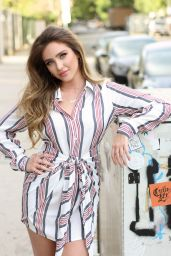 Ryan Newman - Photoshoot in Los Angeles, September 2019