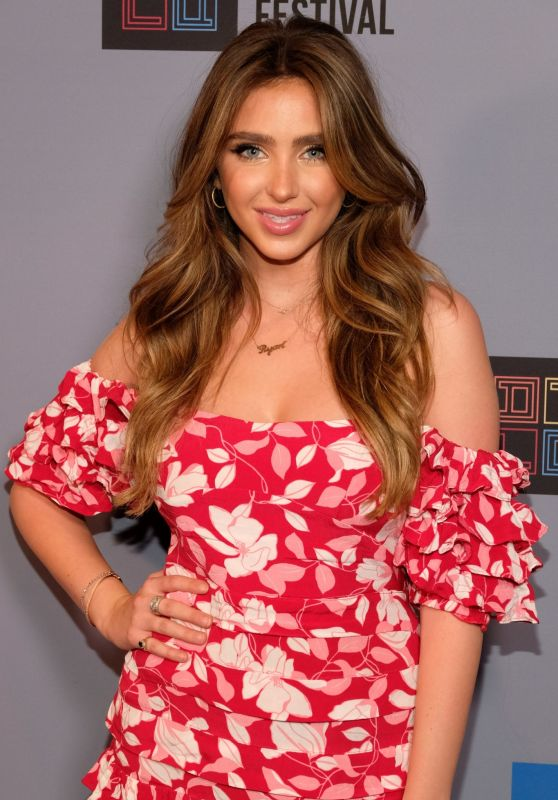 "Ryan Newman -  ""Sum Of Us"" Screening at DTLA Film Festival in LA"