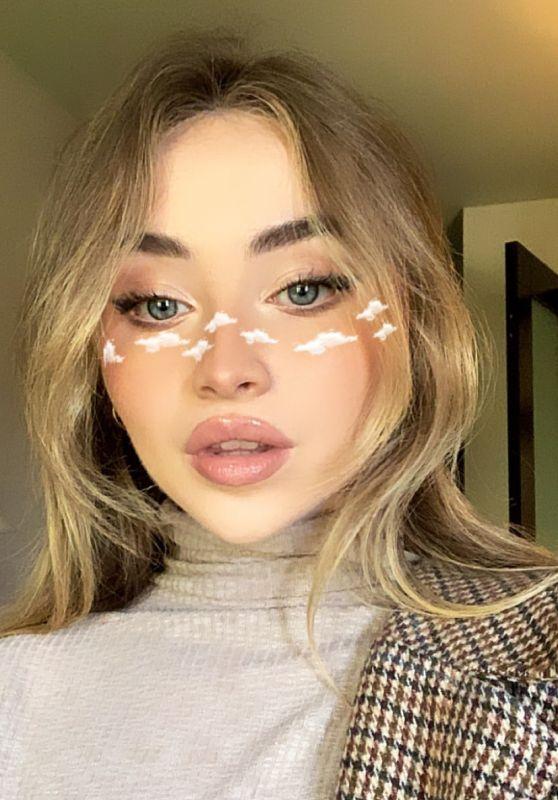 Sabrina Carpenter - Social Media 10/11/2019