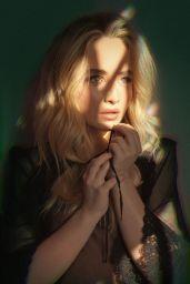 Sabrina Carpenter - Social Media 10/31/2019