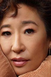 Sandra Oh - The Sunday Times 2019