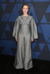 Saoirse Ronan – 2019 Governors Awards