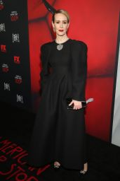 "Sarah Paulson – ""American Horror Story"" 100th Episode Celebration in LA"