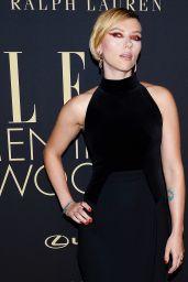 Scarlett Johansson – ELLE's 2019 Women In Hollywood Event