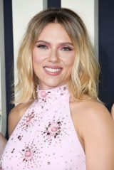 "Scarlett Johansson - ""JoJo Rabbit"" Premiere in Los Angeles"