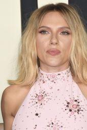 """Scarlett Johansson - """"JoJo Rabbit"""" Premiere in Los Angeles"""