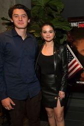 "Selena Gomez - ""Living Undocumented"" Screening in LA"