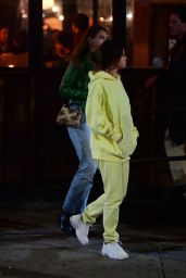 Selena Gomez - Out in NYC 10/28/2019