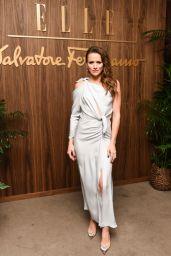Shantel VanSanten – ELLE & Ferragamo Hollywood Rising Celebration in West Hollywood