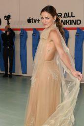 "Shantel VanSanten – ""For All Mankind"" World Premiere in Westwood"