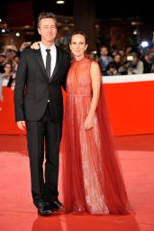 "Shauna Robertson - ""Motherless Brooklyn"" Premiere at Rome Film Festival"
