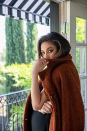 Shay Mitchell - Hatch Collection Blog October 2019