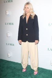Sienna Miller - La Mer by Sorrenti Campaign Launch in New York 10/03/2019