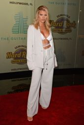 Sofia Richie – The Grand Opening of the Guitar Hotel in Hollywood 10/24/2019