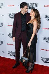 "Sofia Vergara – ""Jay & Silent Bob Reboot"" Premiere in Hollywood"