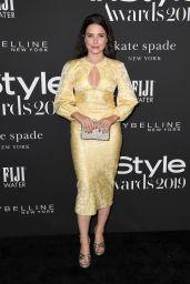 Sophia Bush – 2019 Instyle Awards