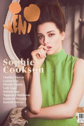 Sophie Cookson - Veni Magazine Issue 9 Spring/Summer 2019