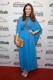 Sophie Ellis-Bextor – Attitude Awards in London 10/09/2019