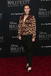 "Sophie Simmons – ""Maleficent: Mistress of Evil"" Premiere in LA"