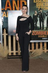 """Sophie Simmons – """"Zombieland: Double Tap"""" Premiere in Westwood"""