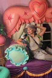 Stella Hudgens - Social Media 10/02/2019