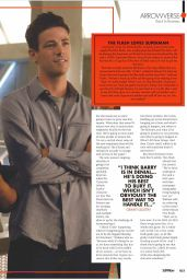 Supergirl Cast - SciFiNow Magazine Issue 164 December 2019