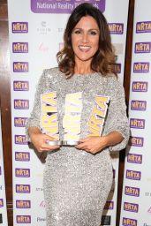 Susanna Reid - The Daily Mirror Animal Hero Awards in London 09/30/2019