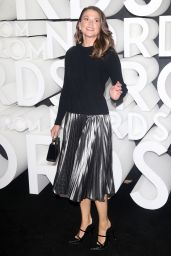Sutton Foster – Nordstrom Store Opening Party in NY 10/22/2019