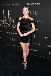 Sydney Sweeney – ELLE's 2019 Women In Hollywood Event
