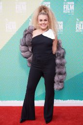 "Tallia Storm - ""Portrait Of A Lady On Fire"" Premiere at BFI London Film Festival"