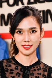 """Tao Okamoto – """"For All Mankind"""" World Premiere in Westwood"""