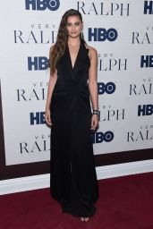 "Taylor Hill – ""Very Ralph"" World Premiere in NYC"