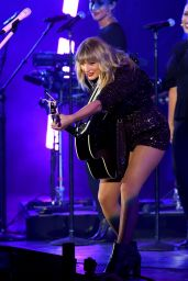 Taylor Swift Performs at We Can Survive in Los Angeles 10/19/2019