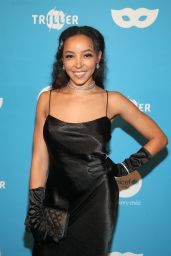 Tinashe – 2019 UNICEF Masquerade Ball in West Hollywood